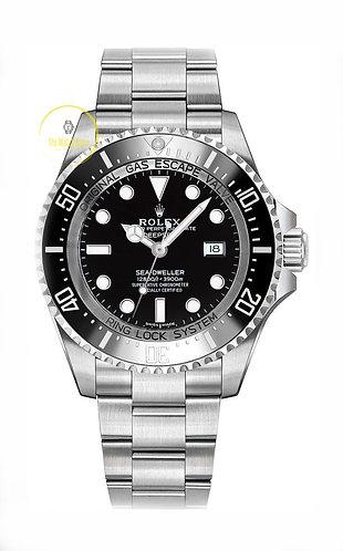 Rolex Sea-Dweller Deepsea - 2012
