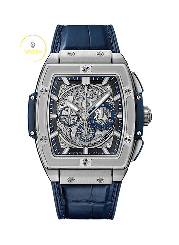 Hublot Spirit of Big Bang Titanium 45mm - 2018