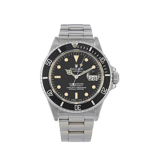 Rolex Submariner Date - Vintage