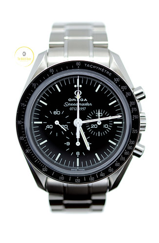 Speedmaster Professional Moonwatch 1957 50th Anniversary Limited Edition - 2007