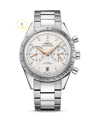 Omega Speedmaster '57 Co-axial Chronometer Chronograph 41.5mm - 2013
