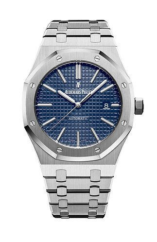 Audemars Piguet Royal Oak Selfwinding 41mm - 2016