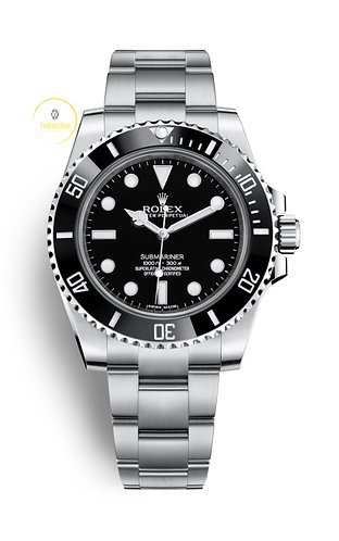 Rolex Submariner Non Date - 2020