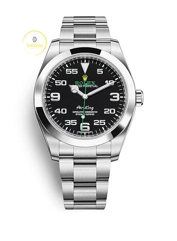 Rolex Air-King - 2021