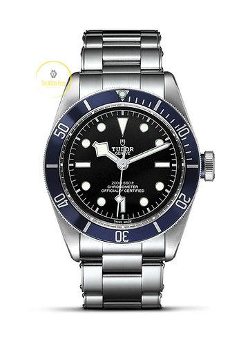 Tudor Black Bay 41mm Blue Bezel - 2020