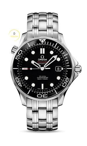Omega Seamaster Diver 300m 41mm - 2017