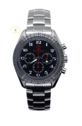 Omega Speedmaster Broad Arrow Chronograph 42mm