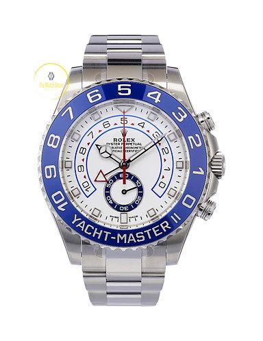 Rolex Yacht-Master II - 2020