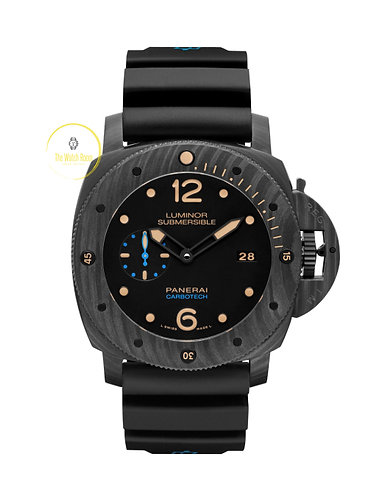 Panerai Luminor Submersible Carbotech 47mm
