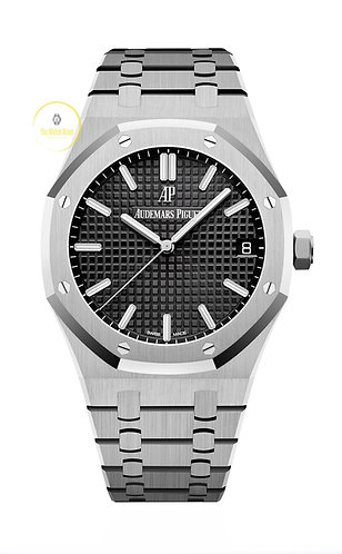 Audemars Piguet Royal Oak Selfwinding 41mm - 2020