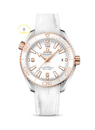 Omega Planet Ocean 600m Co-Axial Master Chronometer 39.5mm