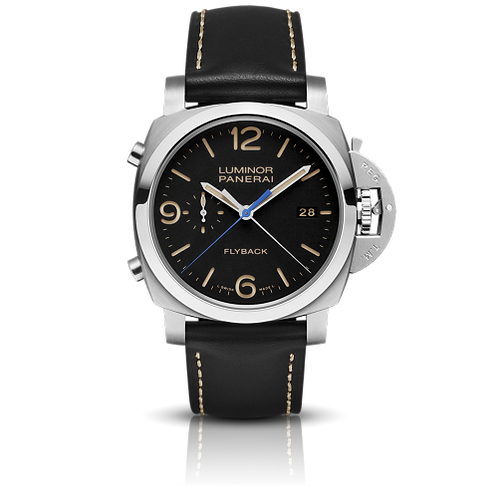 Panerai Luminor Chrono Flyback 44mm