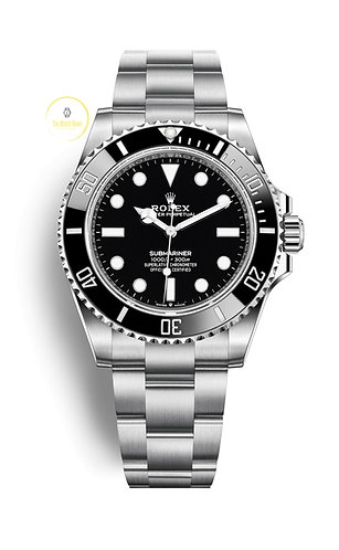 NEW MODEL - Rolex Submariner Non Date 41mm  - 2021