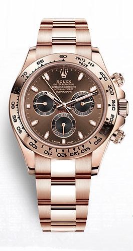 Rolex Cosmograph Daytona Everose Gold