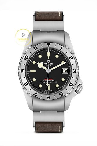 Tudor Black Bay P01 - 2020