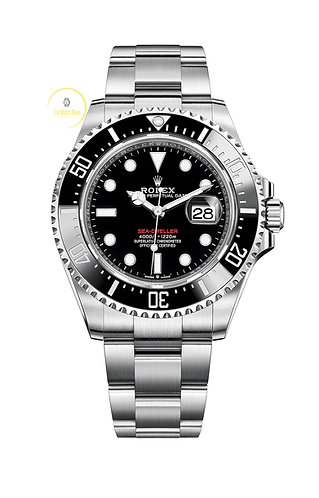 Rolex Sea-Dweller SD43 Red - 2020