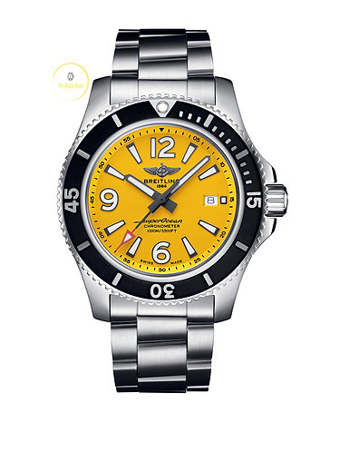 Breitling Superocean Automatic 44mm - 2021