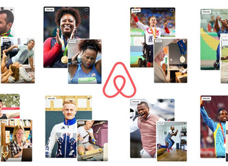 THE IOC, THE IPC AND AIRBNB ANNOUNCE SUMMER FESTIVAL OF OLYMPIAN & PARALYMPIAN ONLINE EXPERIENCES