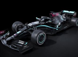 F1 IS BACK, LAST SEASON AS WE KNOW IT?