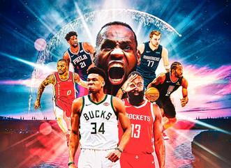 NBA IS BACK, NOT AFRAID OF CHANGE