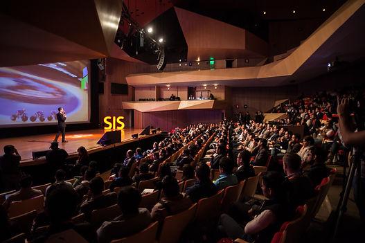 SiS Mexico 2018