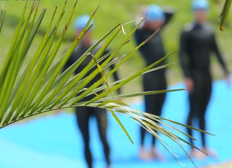 WORLD TRIATHLON LAUNCHES SUSTAINABILITY GUIDELINES FOR EVENT ORGANISERS.