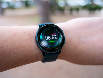 SMARTWATCHES AS A MEDICAL DEVICE?