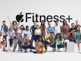 FITNESS MARKET IS INNOVATIVE, AND BOOMING WITH APPLE, PELOTON, GOOGLE…