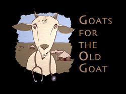Goats for the Old Goat