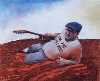 Portrait of an Artist
