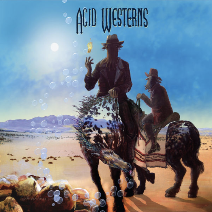 Acid Westerns