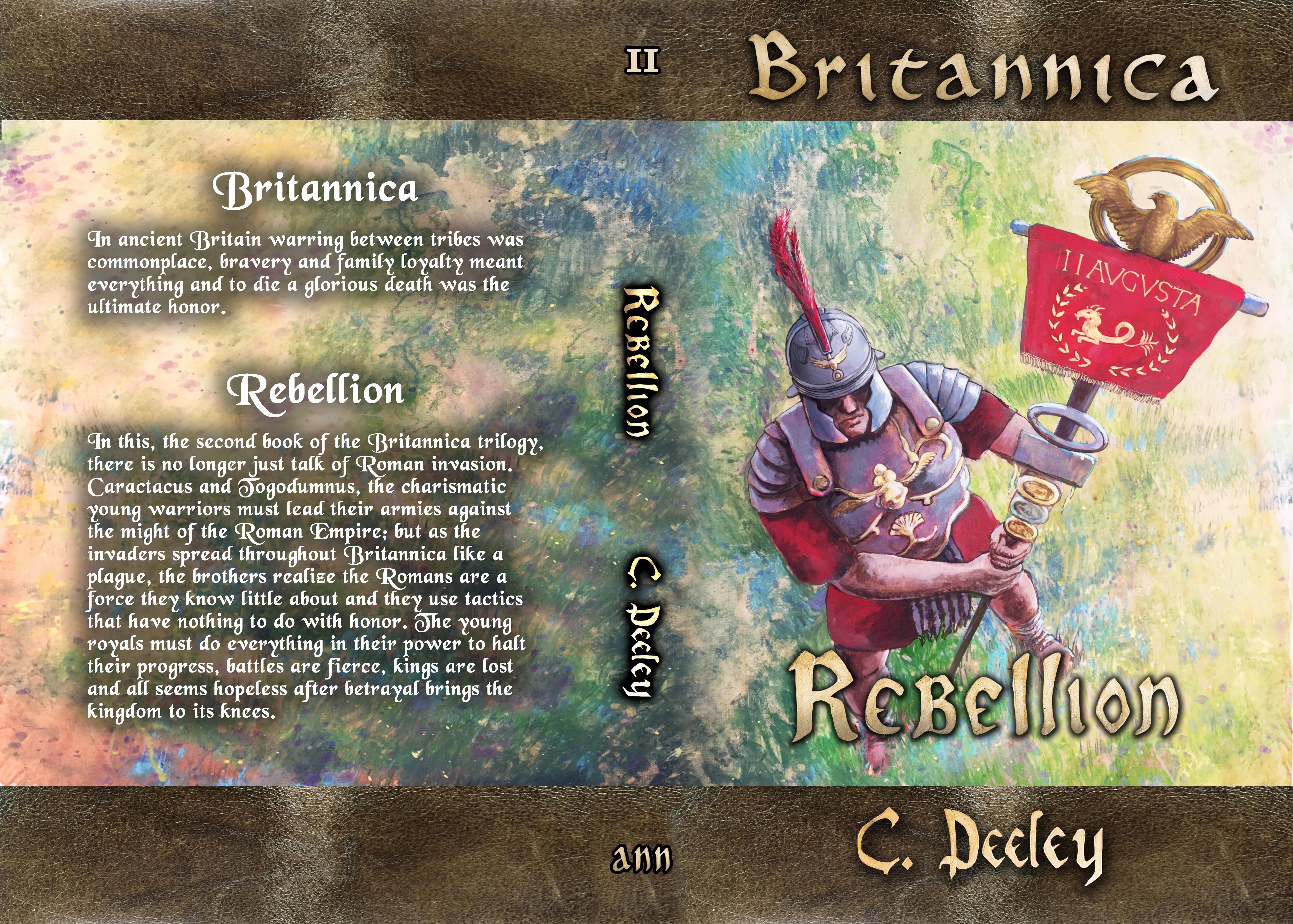 Britannica II