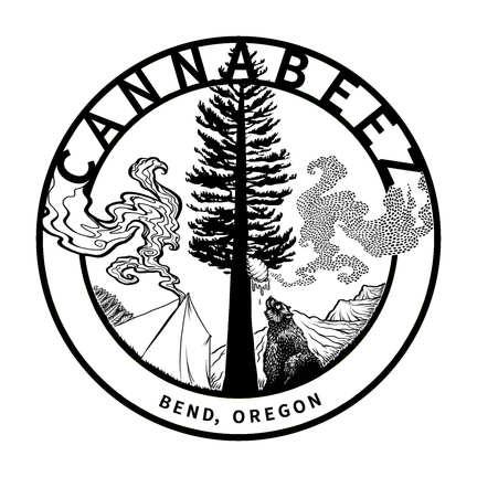 Cannabeez Logo