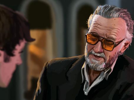 Farewell, Stan Lee!