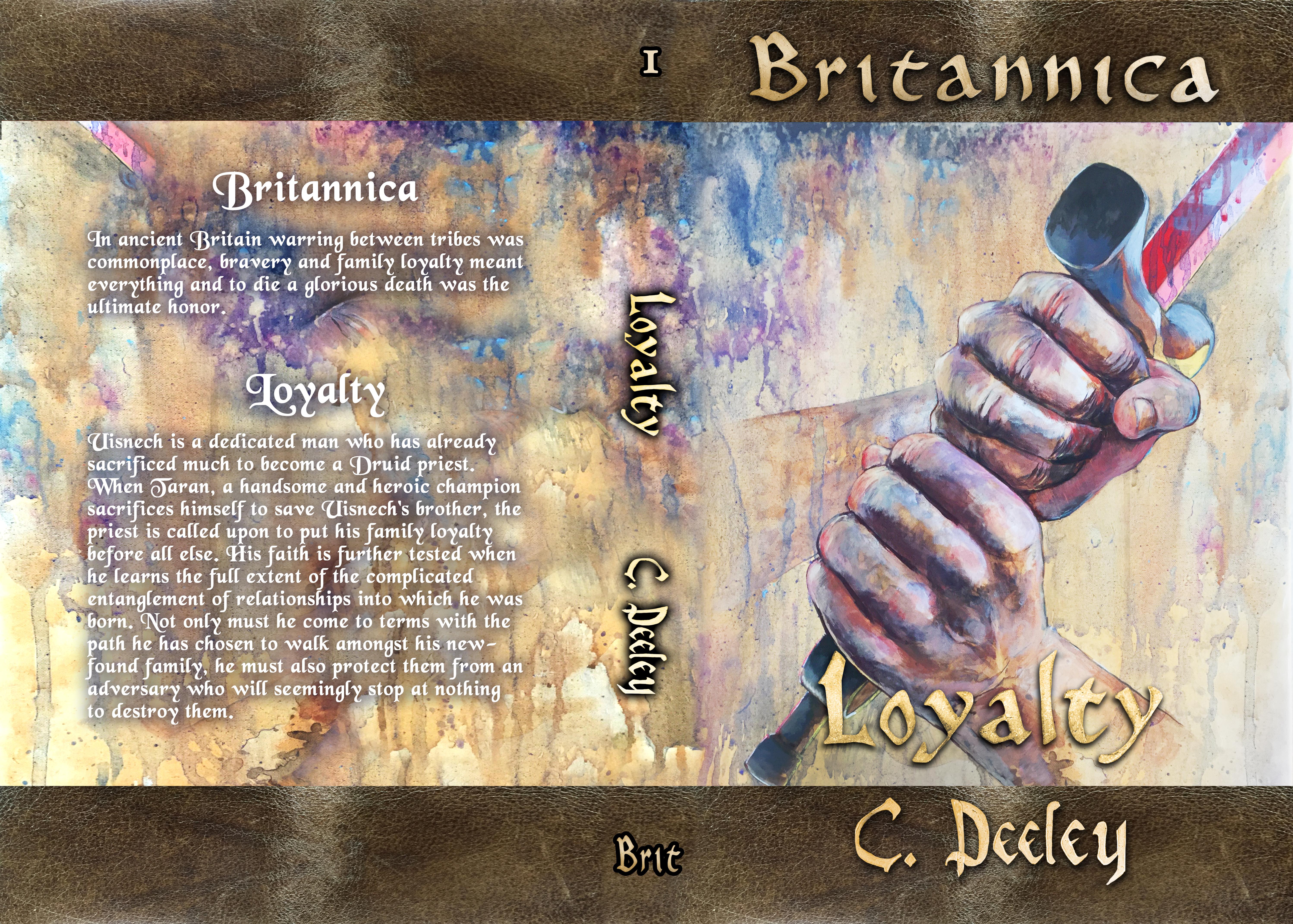 Britannica I