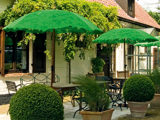 Top 6 Garden Parasol Ideas June 2020