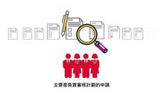 青年委員自薦計劃 - 伙伴倡自強諮詢委員會