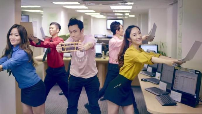 香港電台RTHK普通台宣傳片 - 普出生活精彩
