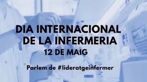 Dia Internacional de la Infermeria 12 de Maig