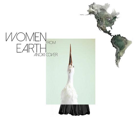 hannabi women from earth chair inspiration