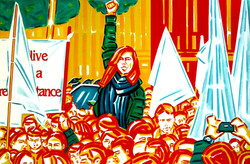 """Resistance """