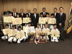 県知事表敬訪問写真2(H29.8.30)