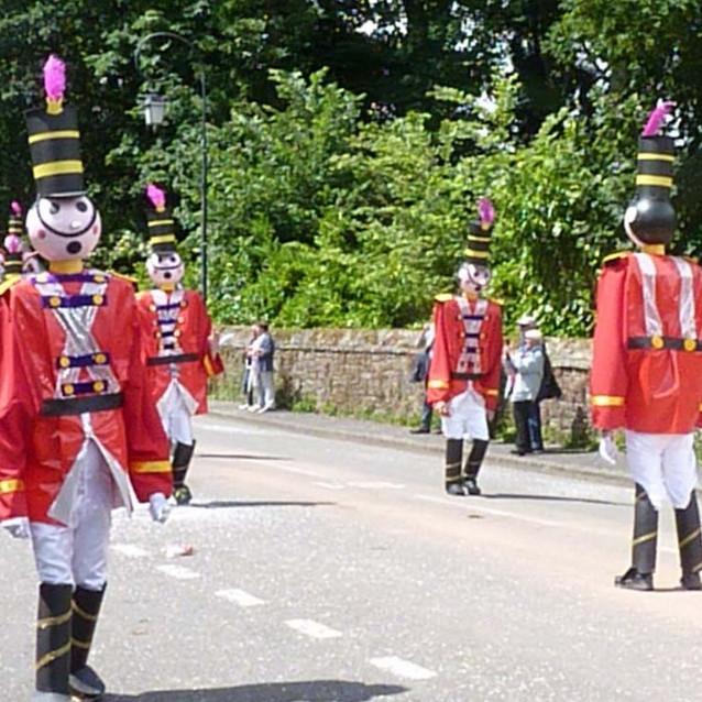 Carnaval de Scaër