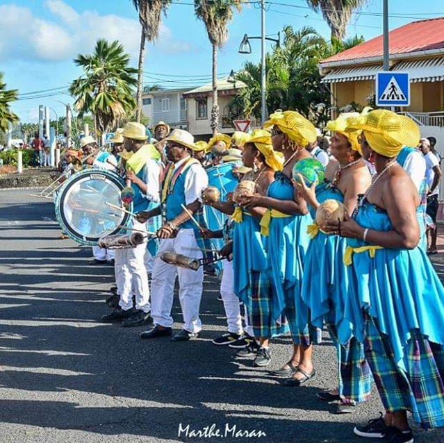 Ti Ka Dans Kreol