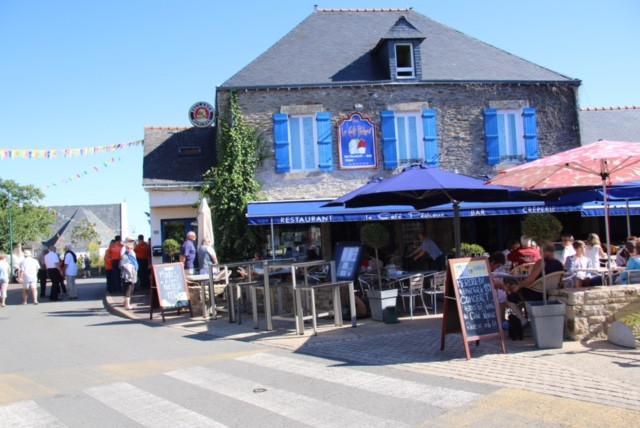 Le Café Pécheur
