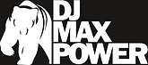 DJ Max Power Logo
