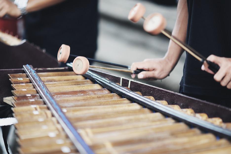 Instruments de música