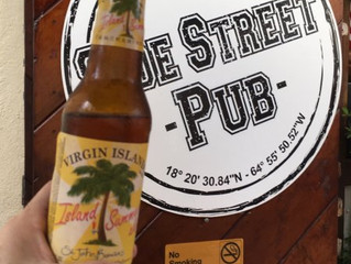 Side Street Pub, A Foodie's Delight