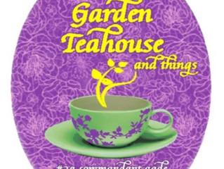 "Feature Friday: Judith Edwin – ""E's Garden Teahouse & Things"""