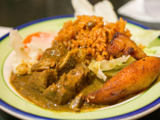 A history of Virgin Islands' cuisine